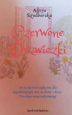 Czerwone Drzwiczki
